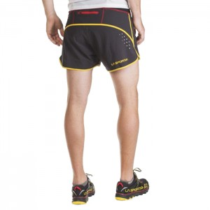 RUSH SHORT BLACK