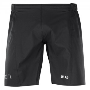S-LAB PROTECT SHORT BLACK