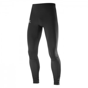 AGILE WARM TIGHT BLACK