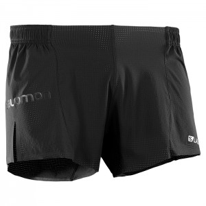 S-LAB SHORT 4 BLACK