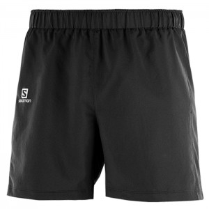 AGILE 5 SHORT BLACK
