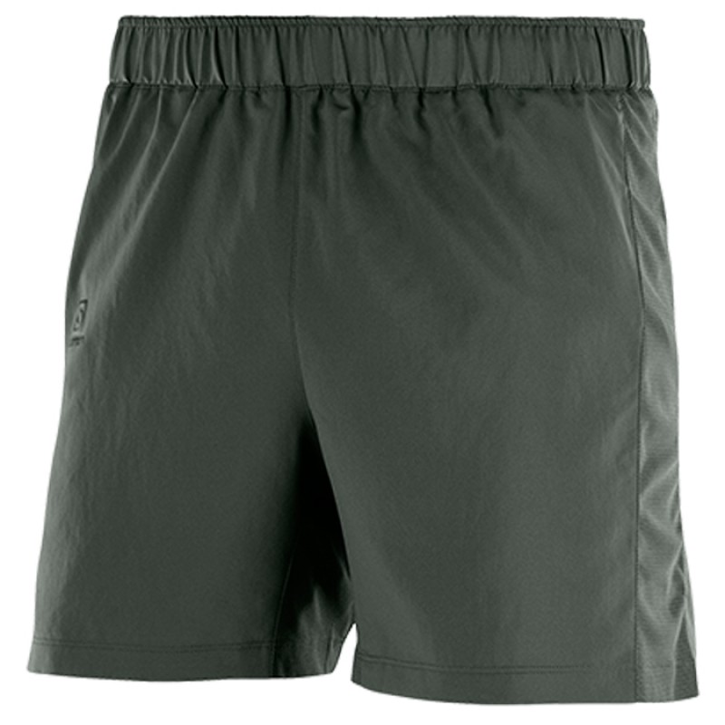 AGILE 5 SHORT URBAN CHIC