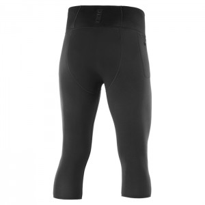 S-LAB NSO MID TIGHT BLACK/TRANSCEND
