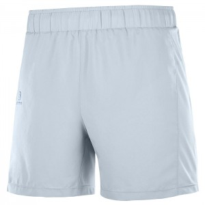AGILE 5 SHORT ASHLEY BLUE