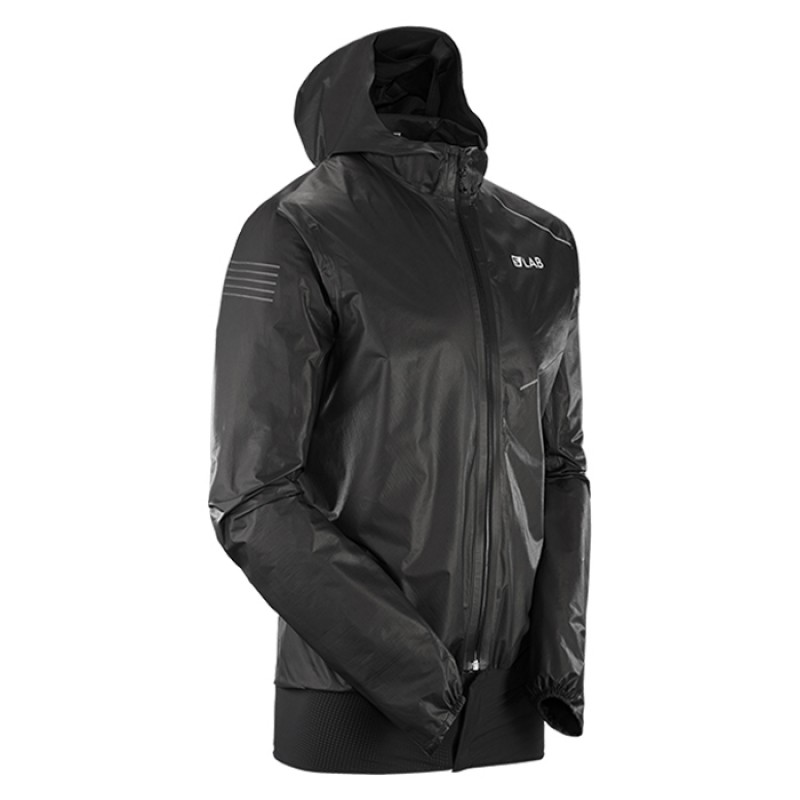 S-LAB MOTIONFIT 360 JKT BLACK