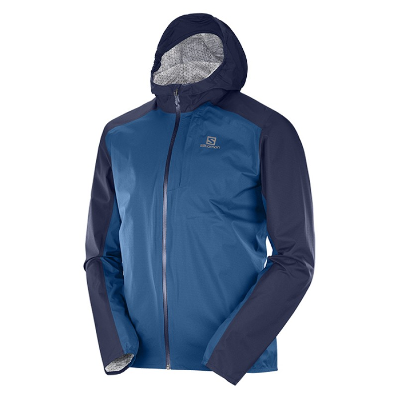BONATTI WP JACKET NIGHT SKY/POSEIDON