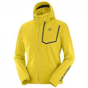 BONATTI PRO WP JKT LEMON CURRY
