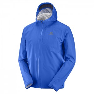 BONATTI WP JACKET NAUTICAL BLUE