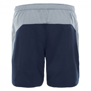 REACTOR SHORT URBAN NAVY