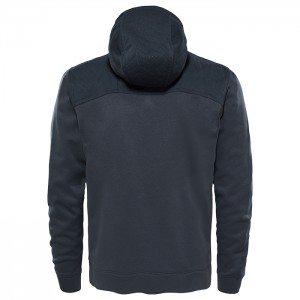 AMPERE PULLOVER HOODIE ASPGRY