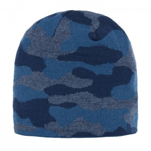 GORRO HIGHLINE BEANIE SHDBLUE
