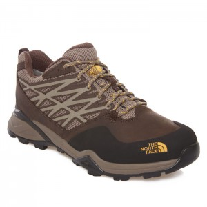 HEDGEHOG HIKE GTX BROWN