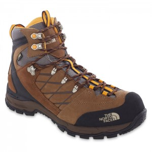 VERBERA HIKER II GTX CUB BROWN