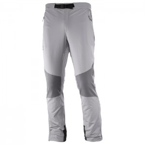 WAYFARER MOUNTAIN PANT ALLOY