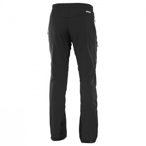 MINIM WS SOFTSHELL BLACK