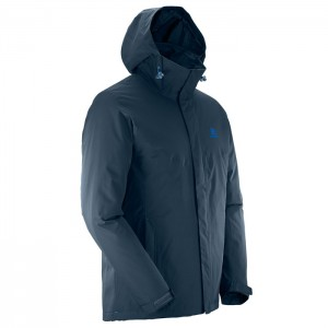 ELEMENTAL INSULATED JKT M BIG BLUE-X