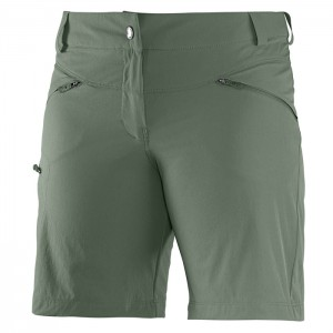 WAYFARER SHORT W LIGHT TT