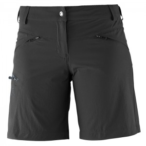 WAYFARER SHORT W BLACK