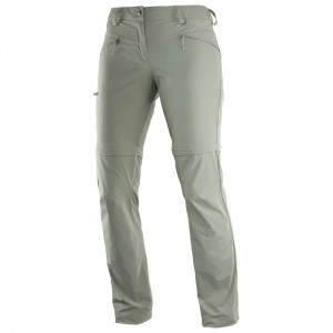 WAYFARER ZIP PANT W SHADOW