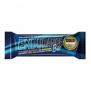 ENDURANCE BAR - BANANA