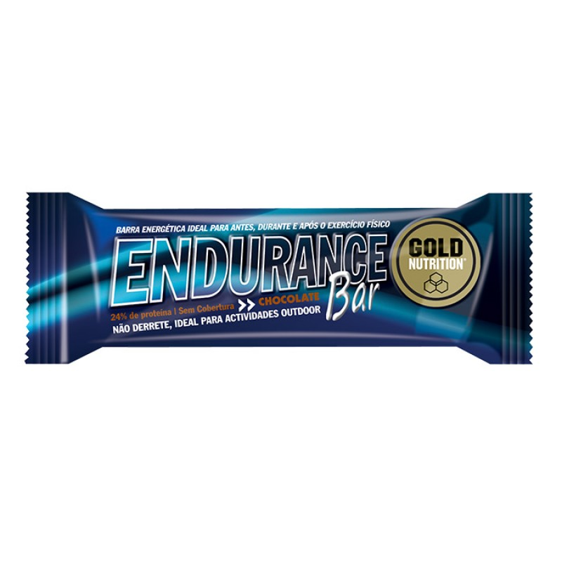ENDURANCE BAR - CHOCOLATE