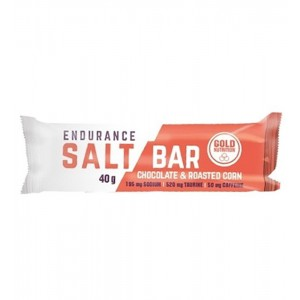 ENDURANCE SALT BAR CHOCOLATE/MILHO TORRADO