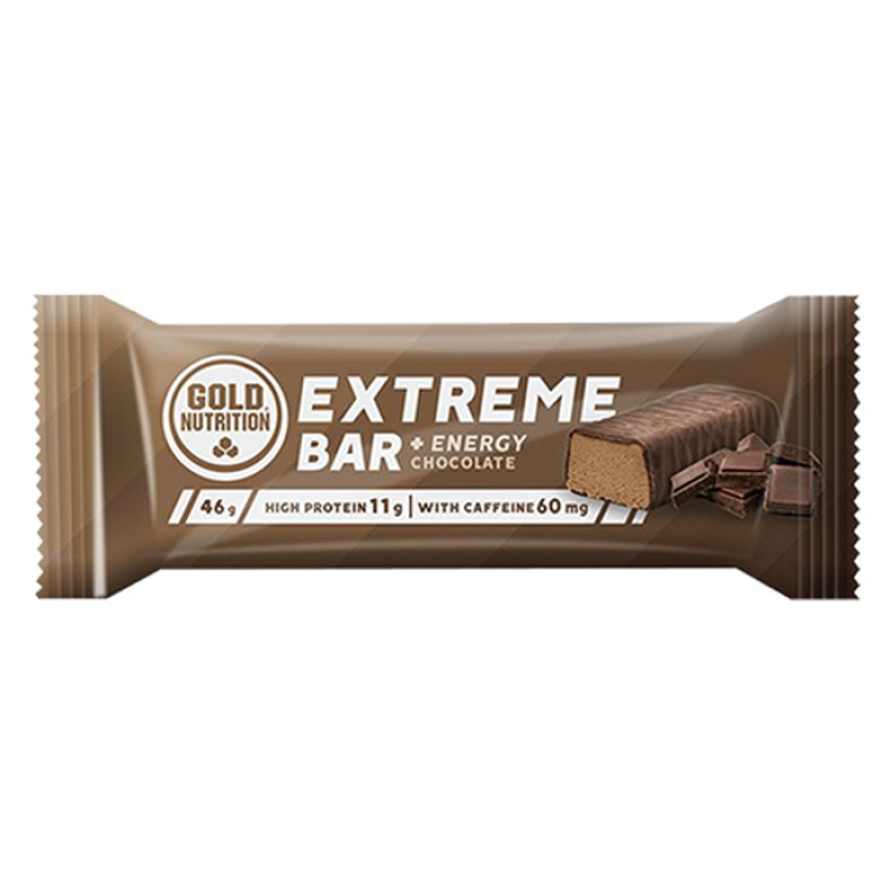 EXTREME BAR CHOCOLATE