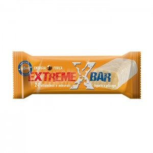 EXTREME BAR IOGURT/PEACH