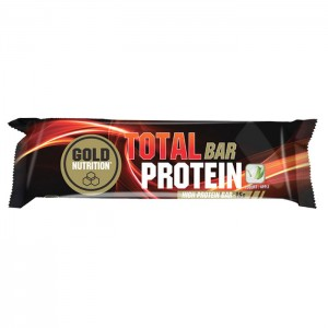 TOTAL PROTEIN BAR - YOGURT/APPLE