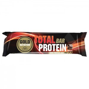 TOTAL PROTEIN BAR - CHOCOLATE