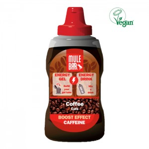 DUO TONIC VEGAN CUT COFFEE