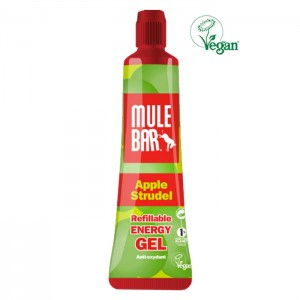 MULEBAR GEL VEGAN APPLE