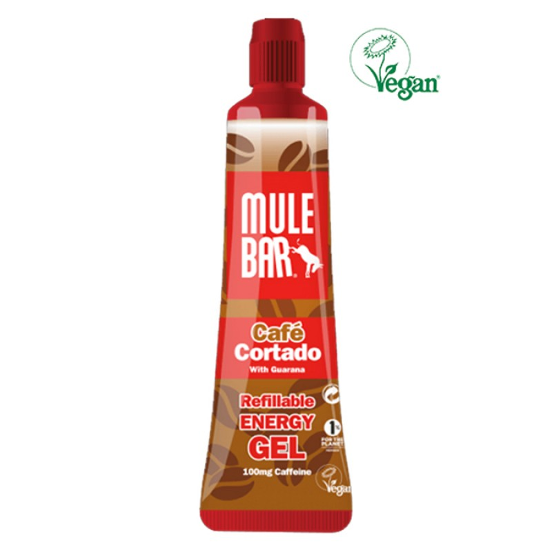 MULEBAR GEL VEGAN CUT COFFEE