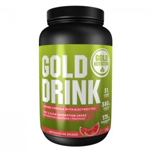 GOLD DRINK WATERMELON 1 Kg