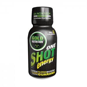 ONE SHOT ENERGY
