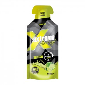 EXTREME FLUID GEL LEMON LIME
